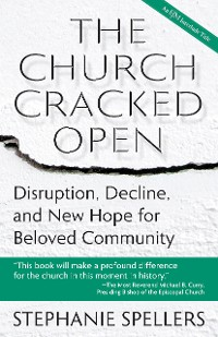 Cover The Church Cracked Open