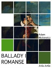 Cover Ballady i romanse