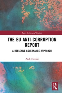 Cover EU Anti-Corruption Report