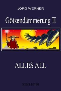 Cover Götzendämmerung II