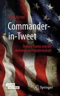 Cover Commander-in-Tweet