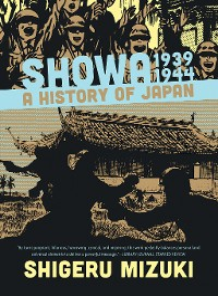 Cover Showa 1939-1944: