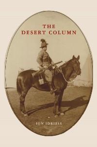 Cover The Desert Column