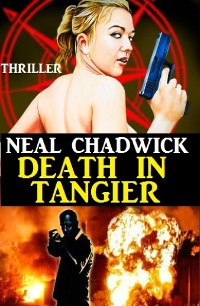 Cover Death in Tangier