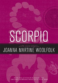 Cover Scorpio