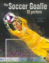 Cover Soccer Goalie