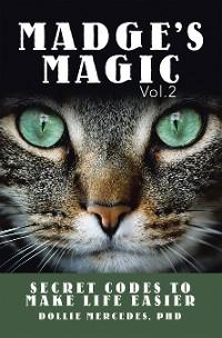 Cover Madge's Magic Vol.2