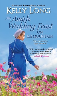 Cover An Amish Wedding Feast on Ice Mountain