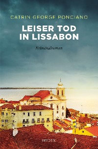 Cover Leiser Tod in Lissabon