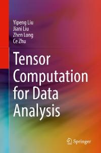 Cover Tensor Computation for Data Analysis