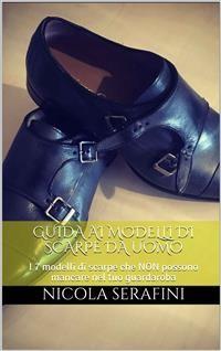 Cover Guida alle scarpe eleganti da uomo