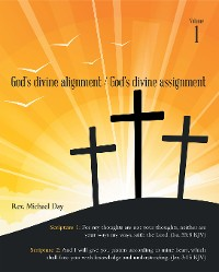 Cover God's Divine Alignment / God's Divine Assignment