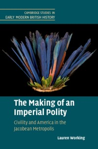 Cover Making of an Imperial Polity