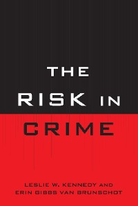 Cover The Risk in Crime