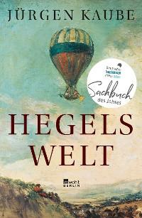 Cover Hegels Welt