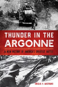 Cover Thunder in the Argonne