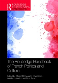 Cover Routledge Handbook of French Politics and Culture