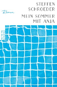 Cover Mein Sommer mit Anja