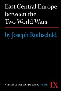 Cover East Central Europe between the Two World Wars
