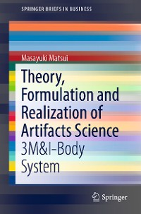 Cover Theory, Formulation and Realization of Artifacts Science
