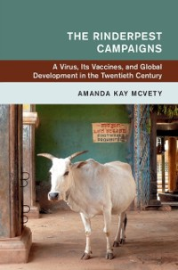 Cover Rinderpest Campaigns
