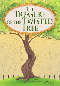 Cover The Treasure of the Twisted Tree