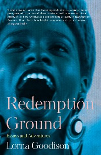 Cover Redemption Ground
