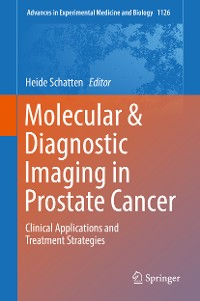 Cover Molecular & Diagnostic Imaging in Prostate Cancer