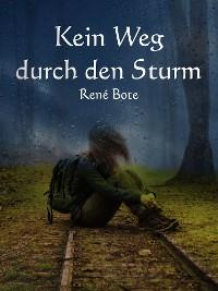 Cover Kein Weg durch den Sturm