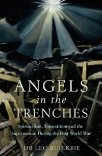 Cover Angels in the Trenches