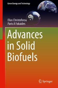 Cover Advances in Solid Biofuels