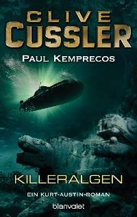 Cover Killeralgen