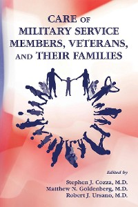 Cover Care of Military Service Members, Veterans, and Their Families