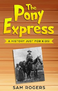 Cover The Pony Express