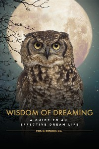Cover Wisdom of Dreaming