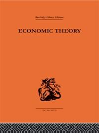 Cover Economic Theory