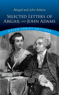 Cover Selected Letters of Abigail and John Adams