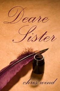 Cover Deare Sister