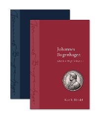 Cover Johannes Bugenhagen