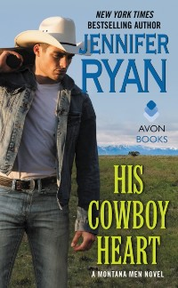 Cover His Cowboy Heart