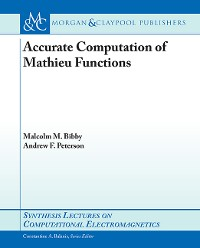 Cover Accurate Computation of Mathieu Functions