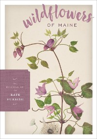 Cover Wildflowers of Maine