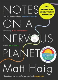 Cover Notes on a Nervous Planet