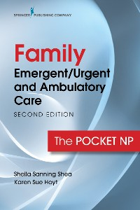 Cover Family Emergent/Urgent and Ambulatory Care