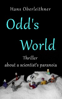 Cover Odd's World