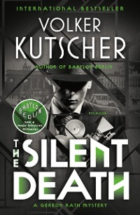 Cover Silent Death