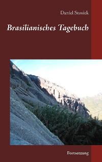 Cover Brasilianisches Tagebuch