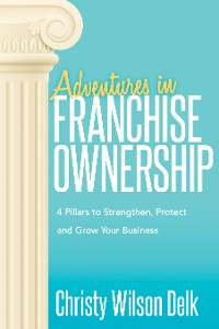 Cover Adventures in Franchise Ownership