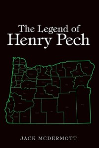 Cover Legend of Henry Pech