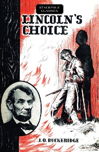 Cover Lincoln's Choice